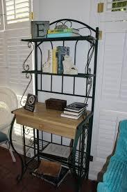 Wood Bakers Racks Furniture Decorating Ideas Fascinating Furniture For Dining Room Decoration