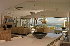 Villa Interior by Byron Bay Villa Wategos Beach Byron Bay Holiday Rentals
