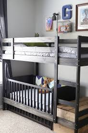 Bunk Beds Designs For Kids Rooms by Best 25 Bunk Beds Online Ideas On Pinterest Bunk Bed King Boy