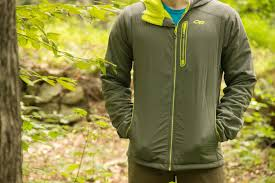 the spray down orinsightlab men u0027s ascendant hoody review