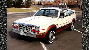 1986 American Motors Eagle Information And Photos Momentcar