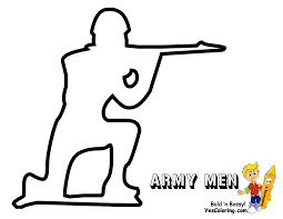 fearless army coloring toy soldiers army free navy boys