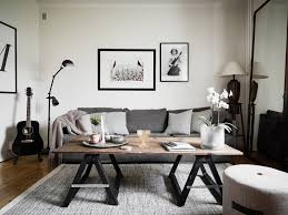 decordemon a relaxing scandinavian apartment