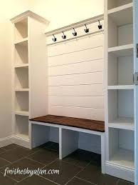 garage mudroom simple design ideas u2013 scriptmasters me