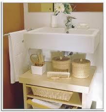 Bathroom Pedestal Sink Storage Cabinet by Bathroom Cabinet Storage Under Sink Under Pedestal Sink Storage