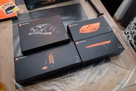 lego porsche box unboxing lego porsche 911 gt3rs 42056 album on imgur