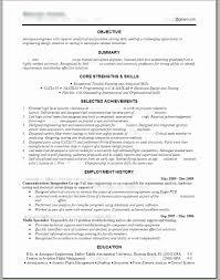mechanical engineering resume template resume format for engineer template mechanical engineering
