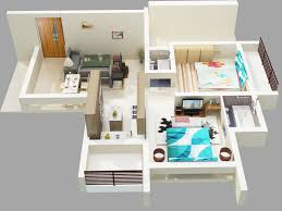 beautiful apartment layout painting floor plan drawing