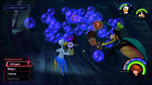 kingdom hearts fm ps3 playthrough 053 white mushrooms in