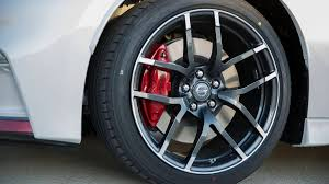 nissan nismo 2016 2016 nissan 370z nismo tech review notes the mini me gt r autoweek
