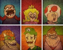 Mario Memes - memes super mario
