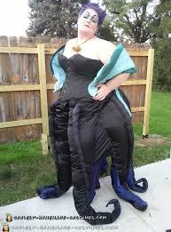 ursula costume fabulous ursula costume with 6 foot tentacles