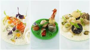restaurant cuisine 9 amador s vienna 9 dishes from europes s newest two michelin