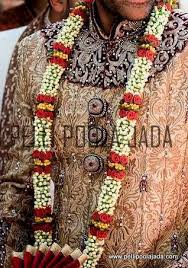 indian wedding garlands jasminegarland jg004 bangalore pelli poola