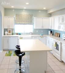 How Can I Paint My Kitchen Cabinets Colorful Kitchens Repaint Kitchen Cabinet Doors Kitchen Paint