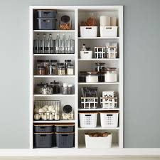 kitchen pantry organizers ikea black and white pantry organization ideas white pantry
