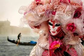 carnevale masks the carnival of venice 2019 planet eu