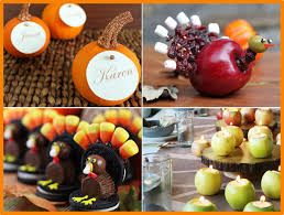 thanksgiving staples recipes crafts that you can make with