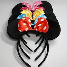 bando headbands buy mickey mouse hairband and get free shipping on aliexpress