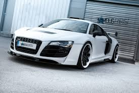 Audi R8 Blacked Out - famous parts audi r8 wide body pd gt 850 picture 87942