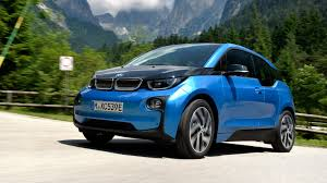 bmw i3 94ah 2016 review by car magazine