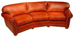 Omnia Leather Sofa Dominion 3 Seat Conversation Sofa Omnia Leather