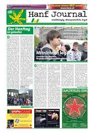 Tierklinik Bad Langensalza 132 Hanfjournal 062011 By Hanf Journal Issuu