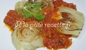 cuisiner des fenouils fenouils sauce aux câpres recette accompagnement fenouil