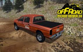Dodge Journey Off Road - up hill off road drive pickup journey android apps on google play