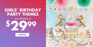 Barney Party Decorations Birthday Party Supplies For Kids U0026 Adults Birthday Party Ideas