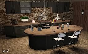 Sims 3 Kitchen Ideas Obd Sit Sims 3 Kitchen Ideas 0 Around The Sims 3 Custom