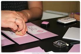 faire part mariage fait faire soi même ses faire parts est et laborieux mais quelle