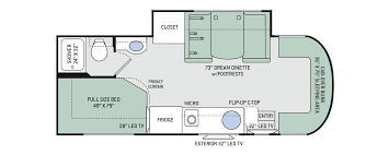 floor plans synergy sprinter jr24