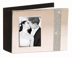 personalized wedding photo album personalized wedding gifts custom wedding gifts for and