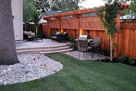 Backyard Privacy Ideas Backyard Privacy Ideas The Garden Inspirations