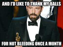 Ben Affleck Meme - grateful ben affleck memes quickmeme