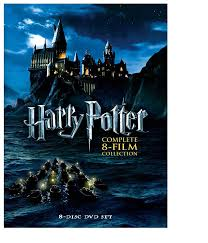 amazon black friday desk accessories amazon com harry potter the complete 8 film collection