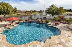 free form pools freeform swimming pool gallery presidential pools spas patio of