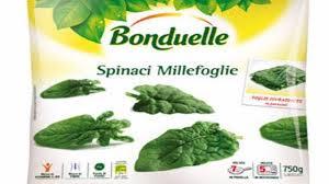 bonduelle si e social spinaci bonduelle contaminati da mandragora e ritirati dal mercato