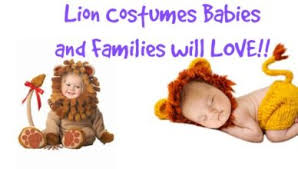 Infant Lion Halloween Costume Baby Halloween Costumes Archives Scary Halloween Kids
