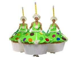 Halloween Costumes Cupcake 47 Cupcake Character Costume Images Cupcake