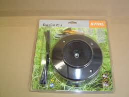 stihl trimmer durocut 20 2 mower head fs80 fs90 fs250 more
