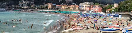 Cinque Terre Italy Map Levanto Vacation Rentals Map Of Levanto In Liguria Italy