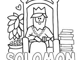 coloring page for king solomon 43 king solomon coloring pages king solomon maze kids korner