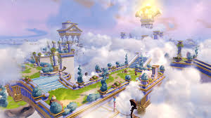 Supercharger Map Skylanders Superchargers Video Game Official Site