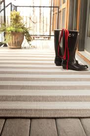 Stripe Outdoor Rug Finesse Stripe Barley Rugs The Great Rug Company Austin Houston