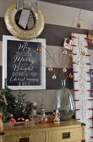 christmas decor ideas bloggers christmas home tours