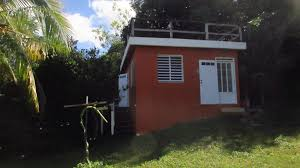 stay with us in puerto rico mango studio cabana for rent life
