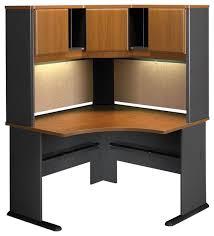 flash furniture student corner computer desk with hutch multiple