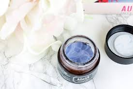 why the klairs midnight blue calming cream is kind of a big deal